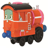 Chuggington (Die Cast): Locomotive