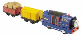 TRACKMASTER TIMOTHY DELUXE Revolution