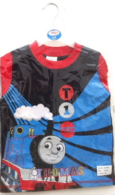 THOMAS T-SHIRT SUMMER RED (1-2 ANNI)