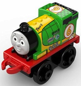 Thomas Minis H46A-02 - Racing Percy