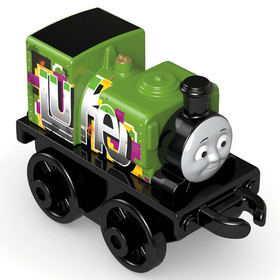 Thomas Minis J09A - 27 - Graffiti Luke