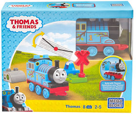 MEGA BLOCKS THOMAS
