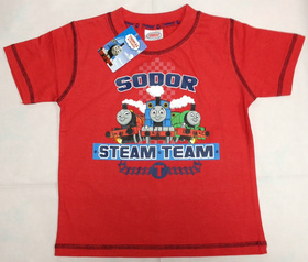 T-SHIRT STEAM TEAM (1-2)