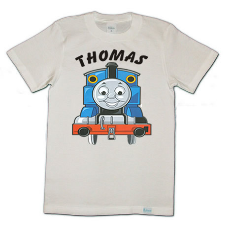 T SHIRT THOMAS 4 anni NEW