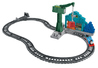 TRACKMASTER SET DEMOLITION THOMAS + CRANKY