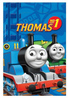 SPORTINE REGALO 2012 (Pack of 6) THOMAS